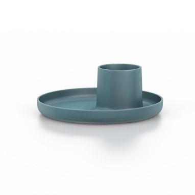 Vitra O-Tidy zeeblauw SHOP ONLINE: http://www.purelifestyle.be/shop/view/home-living/office/vitra-o-tidy-zeeblauw