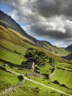 Isle of Harris - Outer Hebrides, Scotland.