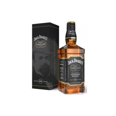 Jack Daniel's Master Distiller 0,7l