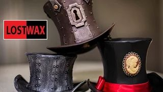 little hat diy - YouTube