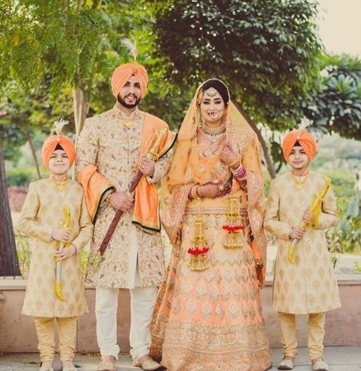 910 Best Wedding Images On Pinterest Punjabi Wedding