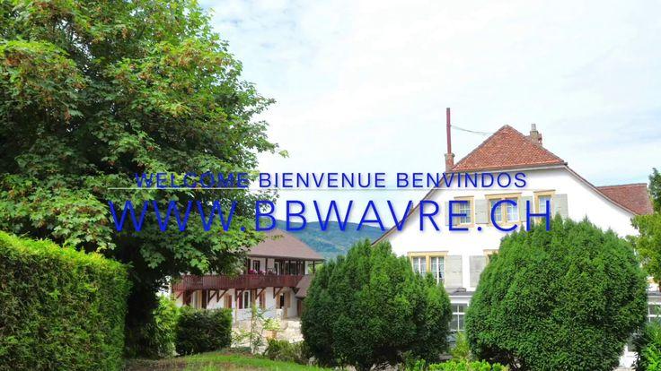 B&B Chambre d'hôtes 2017 Switzerland