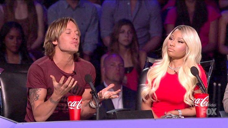 Keith Urban Photo - American Idol Season 12 Episode 22