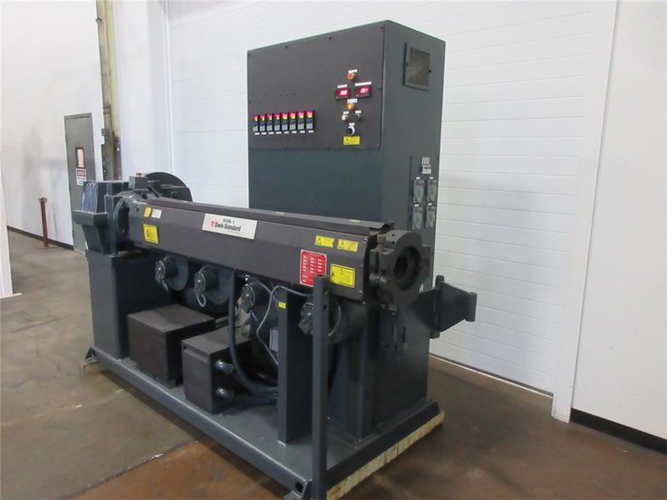 127 best images about used plastics machinery on pinterest for 15 hp motor weight