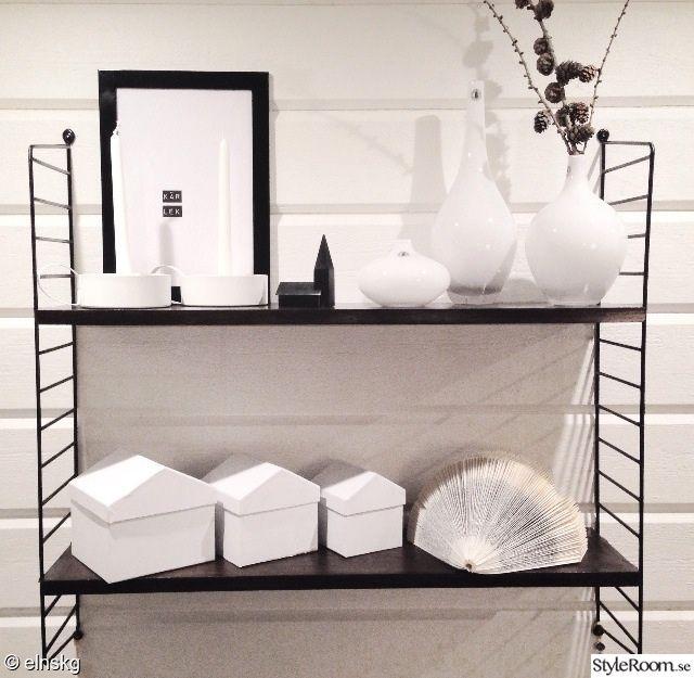 17 Best images about stringhylla on Pinterest | Villas, Shelves ...