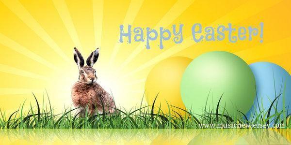 Happy Easter!#Easter  http://www.musicnewjersey.com