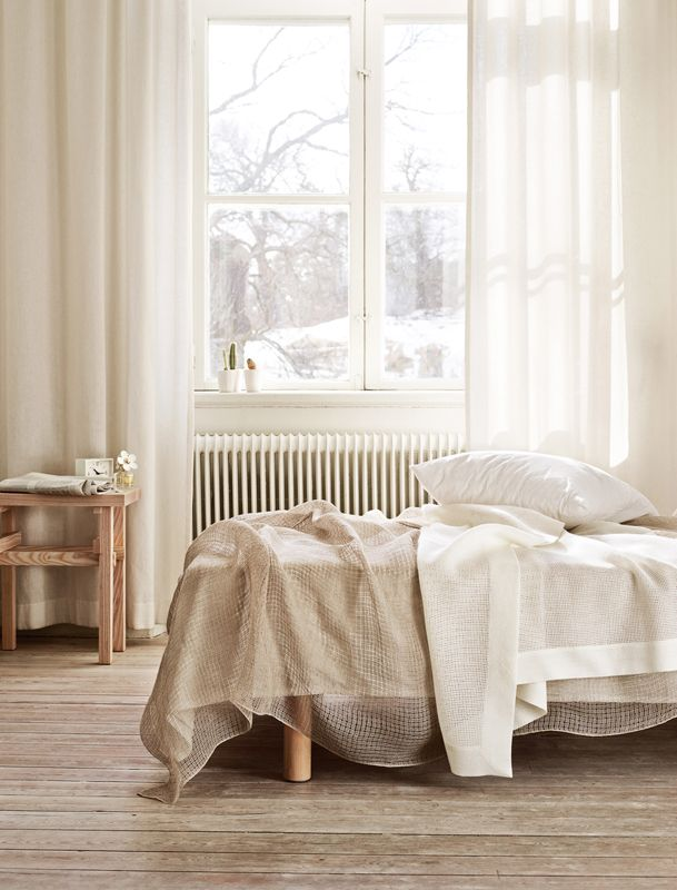 bed - radiator
