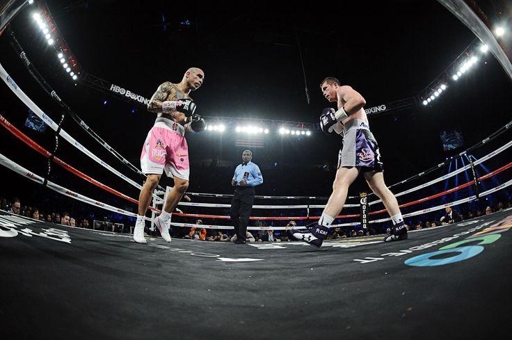 VIDEO Miguel Cotto vs Canelo Alvarez: In retrospect http://www.boxingnewsonline.net/video-miguel-cotto-vs-canelo-alvarez-in-restrospect/ #boxing