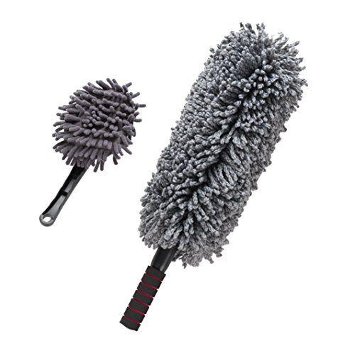 AutoZiv Car & Home Microfiber Duster - Best Exterior & Interior Use - Lint Free - 2 Piece Cleaning Kit - Long Unbreakable Extendable Telescopic Handle - http://www.caraccessoriesonlinemarket.com/autoziv-car-home-microfiber-duster-best-exterior-interior-use-lint-free-2-piece-cleaning-kit-long-unbreakable-extendable-telescopic-handle/  #AutoZiv, #Best, #Cleaning, #Duster, #Extendable, #Exterior, #Free, #Handle, #Home, #Interior, #Lint, #Long, #Microfiber, #Piece, #Tel