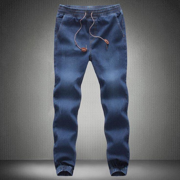 Pants for Men On Sale, blackboard, Cotton, 2017, 28 32 34 36 38 OVERCOME