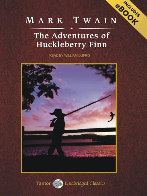 the portrayal of racism in the adventures of huckleberry finn by mark twain Essays and criticism on mark twain's the adventures of huckleberry finn - the adventures of huckleberry finn, mark twain.
