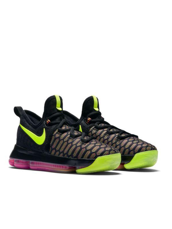 Nike Zoom KD 9 ΠΑΙΔΙΚΟ 855908-999