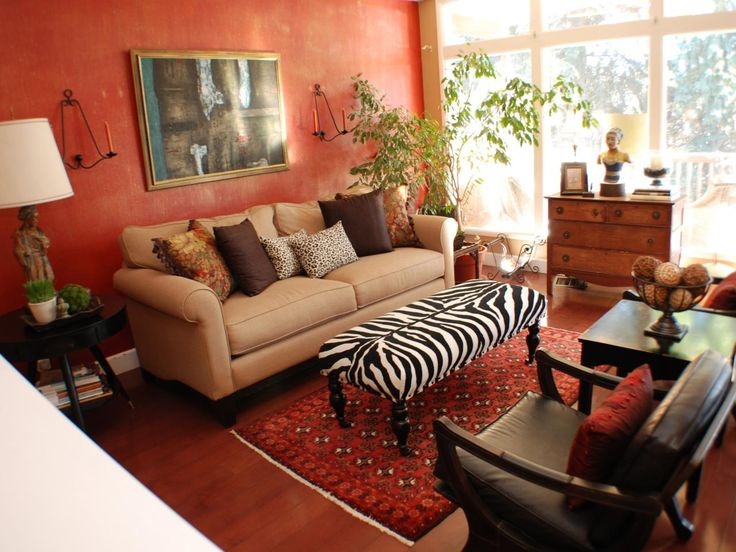 The 25 Best Zebra Living Room Ideas On Pinterest