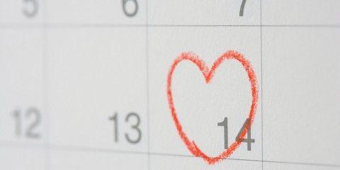 Romantische zieltjes onder ons hebben op dinsdag 14 februari vast een dik rood kruis - of hartje? - in hun kalender getekend. Maar wat gedaan als je lief geen affiniteit heeft met Cupido's feestdag? Relatiedeskundige Rika Ponnet legt het uit. Artikel van Hanne Vandeweghe voor Het Nieuwsblad.