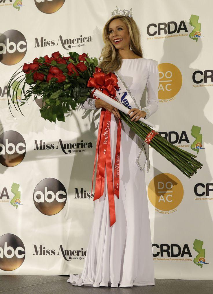 Miss América 2015 - Kira Kazantsev - New York