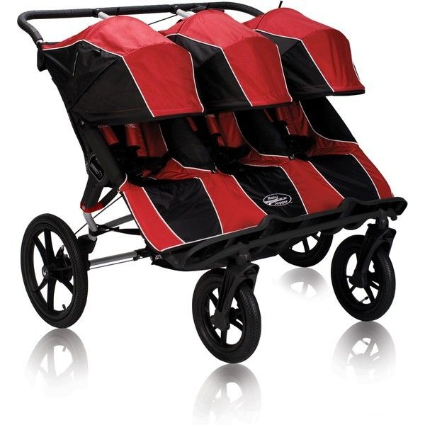 triplet pram google search baby pinterest triplets. Black Bedroom Furniture Sets. Home Design Ideas