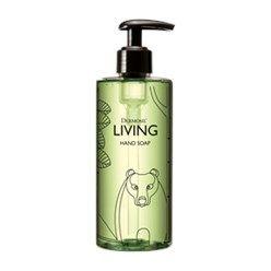 Living Käsisaippua (9222) Käsien pesuun. Dermoshop