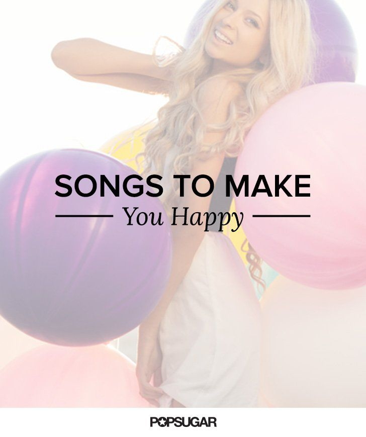 Get Happy With Our Girl-Powered Playlist | PopSugar