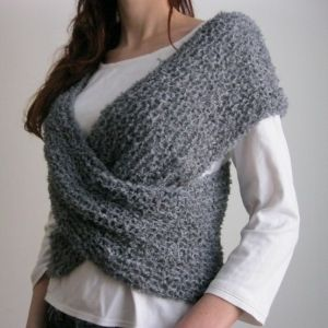 Clothes by Losi - Wrap Knit Cool <3