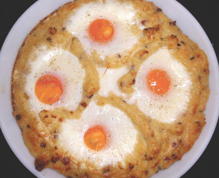 Ofenguck, ein schönes Rezept aus der Kategorie Eier. Bewertungen: 43. Durchschnitt: Ø 4,0.