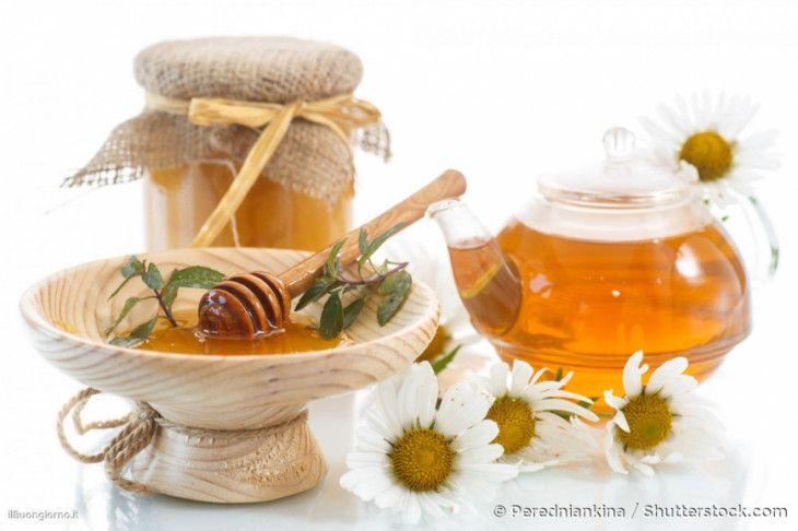 Cura il Reflusso Gastroesofageo con il Miele (in 13 Modi)