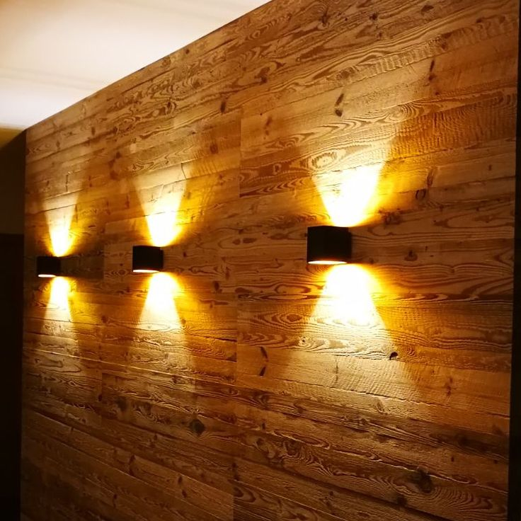 #led #walllamp #archiliving #woodworking #lightlovers