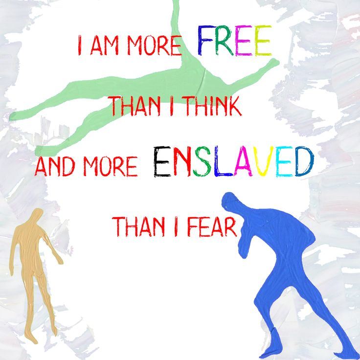 """I am more free than I think and more enslaved than I fear.  Είμαι περισσότερο ελεύθερος από ό,τι νομίζω και περισσότερο σκλάβος απ' ό,τι φοβάμαι.  Quote from """" THE MAN WHO HAS ONLY ONE TRUTH IN HIM"""" Read a sample of my book here: http://blog.angelosm.com/book/the-man-who-has-only-one-truth-in-him/  #angelosm #books #mybook #publications #quotes #quote #quoteoftheday"""