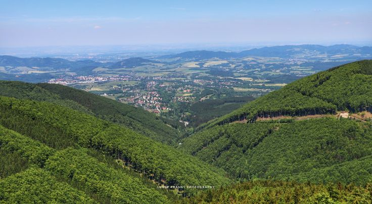 Beskydy - Czech republic Foto: k.lumir@seznam