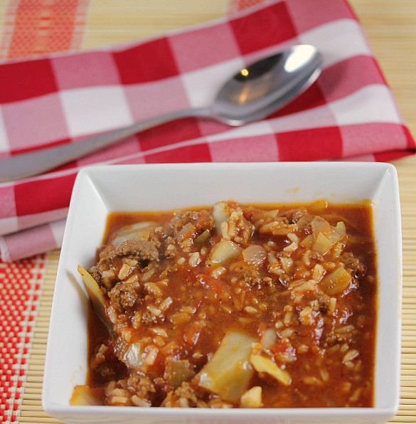 Among slow cooker soup recipes, this recipe for All Day Cabbage Roll Soup is a hearty choice. There are so many budget-friendly and delicious ways to prepare a humble head of cabbage, without skimping on taste.