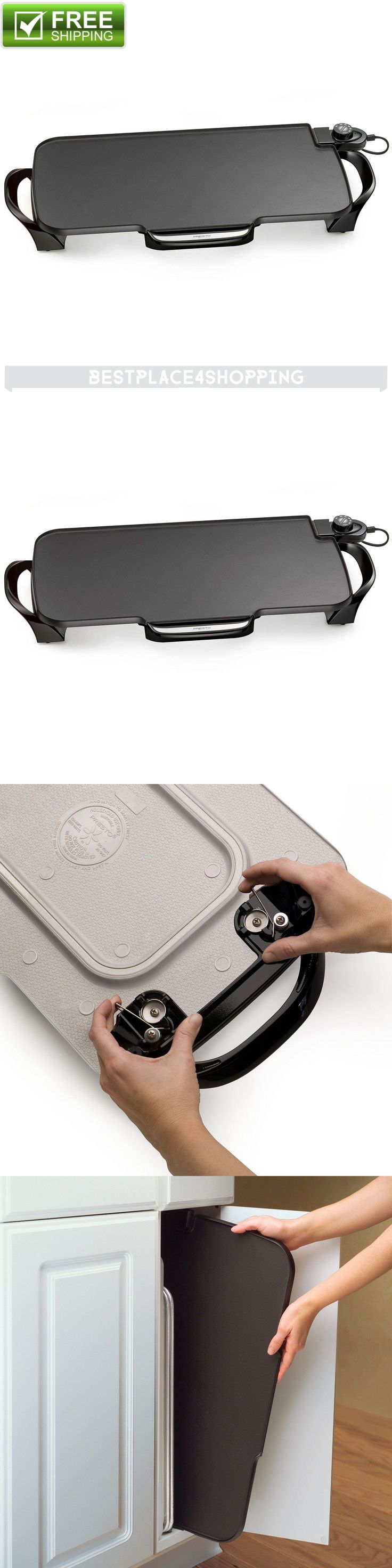 Grills and Griddles 20675: Electric Korean Bbq Samgyupsal Table Top Grill Griddle Nonstick Indoor Smokeless -> BUY IT NOW ONLY: $47.49 on eBay!