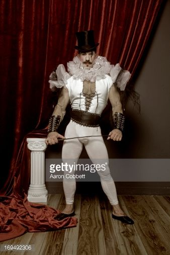84 Best Images About HT Gala On Pinterest | Vintage Circus ...
