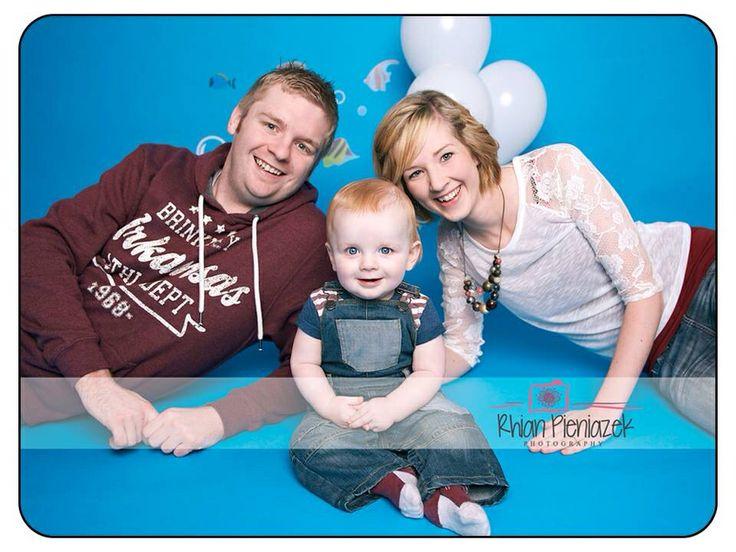 Families. Rhian Pieniazek Photography.