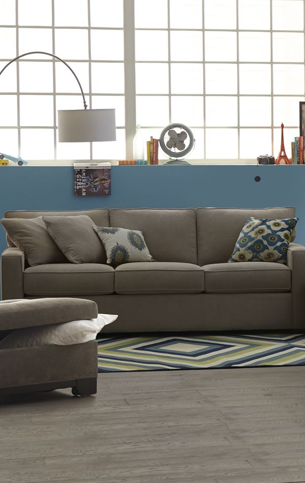 Mix Calming Neutrals Into Your Decor Scheme To Leave Your Room With An Earthy Serene Vibe That Ll Last All Season Long Radley Sofa Living