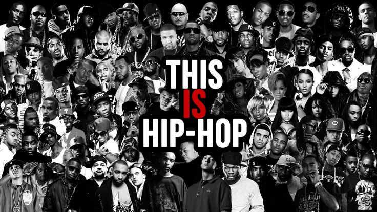 This picture is a collage of all the artist that have influenced the Hip Hop culture in some way. This motivates me because not all of these people are just rap artist. Some of them are producers. I want to be able to one day say i had an impact on Hip Hop. That's a bold statement but that's how i fell. This resembles Purpose to me. I want to do something that's bigger than myself.