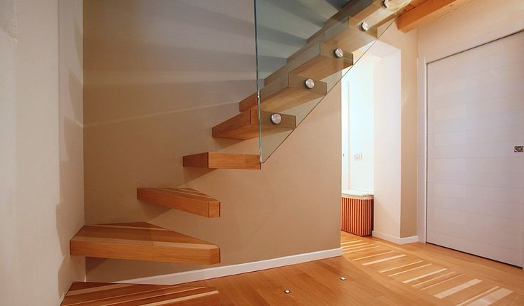 Indoor, Outdoor and... Stairs!