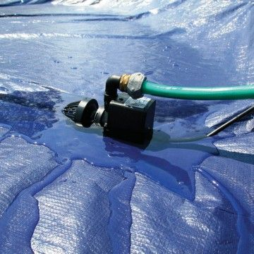 Pool Cover Pump – Doheny's Pool Supplies Fast