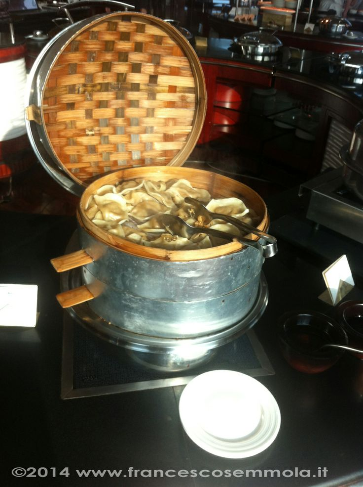 shanghai | cinese breakfast