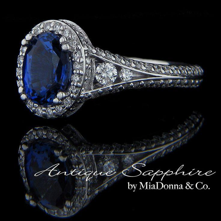 antique-blue-sapphire-engagement-rings-miadonna-4