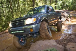 View Toyota Sas Offroad Lead - Photo 144217222 from Solid Axle Swap: An SAS Conversion For A 1998 Toyota Tacoma