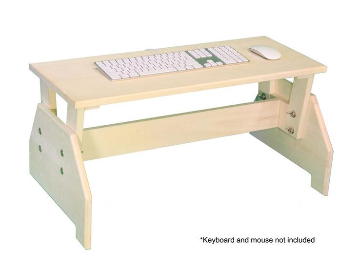 16 best Standup Desks images on Pinterest Standing desks Stand