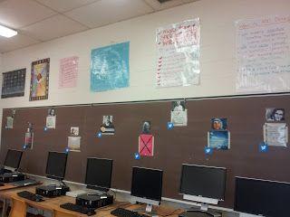 High School Classroom Ideas: Twitter Classroom