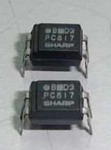 Spare part ic optocoupler