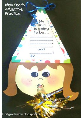 First Grade Wow: word work and writing activities!