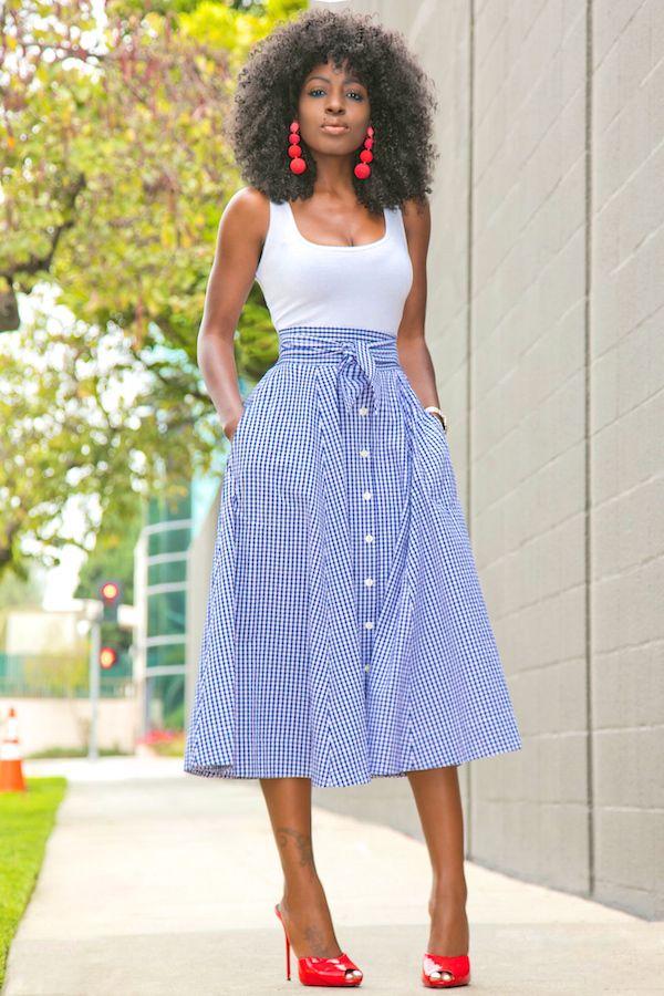 17 best ideas about midi skirts on modest