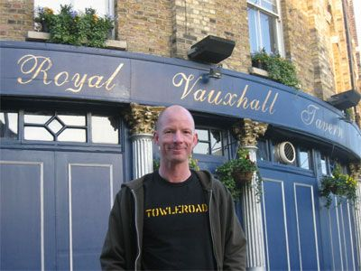 royal vauxhall tavern - Google Search