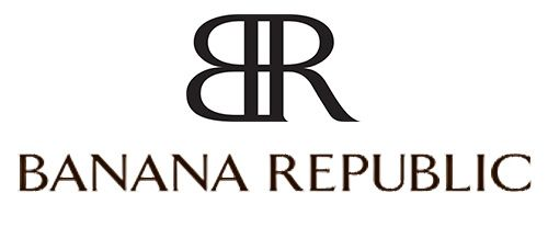 banana republic logo - Google Search