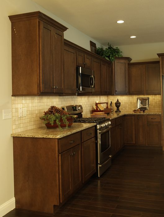Best Cabinetry Sequoia Images On Pinterest Kitchen - Homestead cabinets