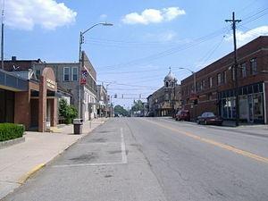 Blanchester, Ohio