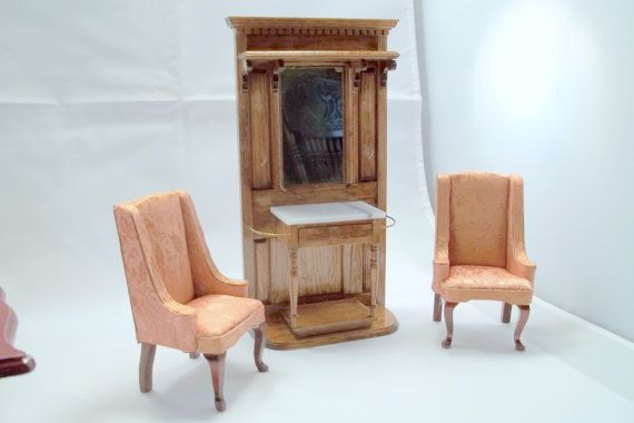 18 Best Mount Vernon In Miniature Images On Pinterest Doll Houses Dollhouses And Play Houses
