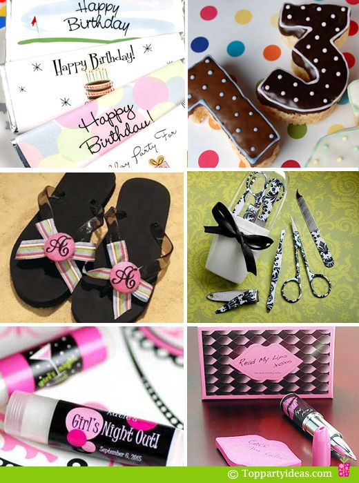 13th Birthday Party Ideas    I can't believe I am looking this up, OMG, baby is turning 13 in a month!  ANY suggestions for party ideas would be appreciated?